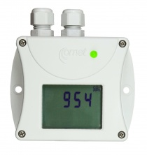 T5240 CO2 concentration transmitter